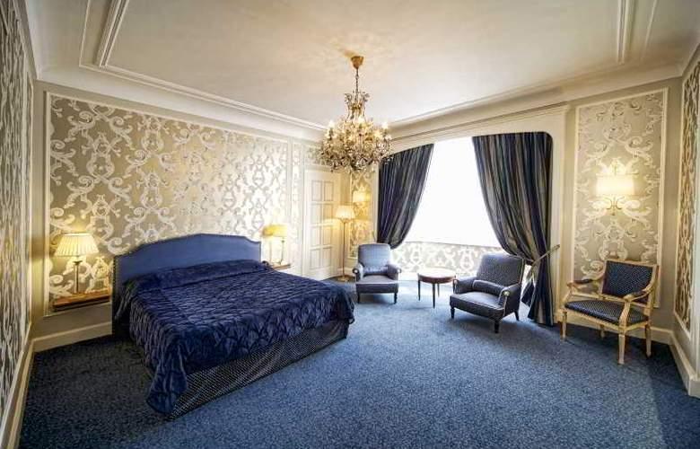 Metropole Brussels - Room - 7