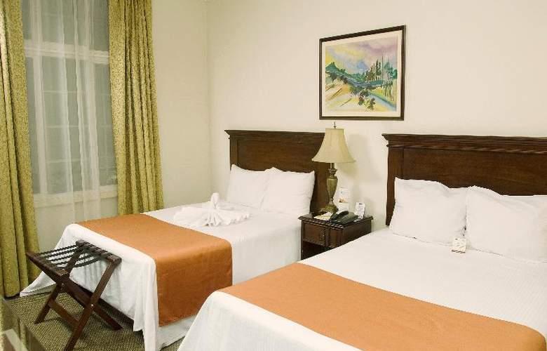 Gran Hotel Costa Rica - Room - 13