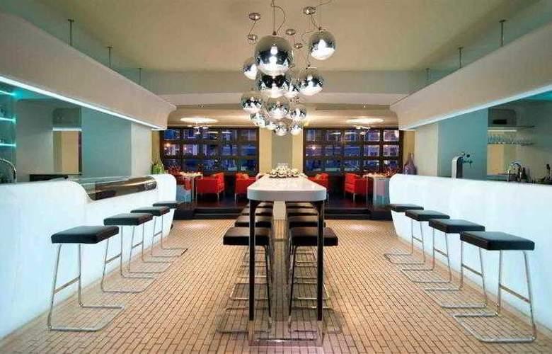 Sofitel Legend The Grand Amsterdam - Hotel - 51