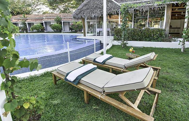 Best Western Camino a Tamarindo - Pool - 51
