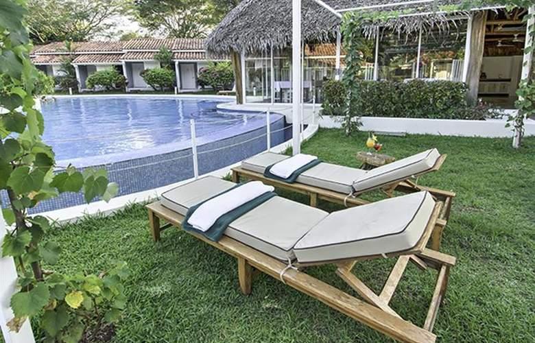 Best Western Camino a Tamarindo - Pool - 51