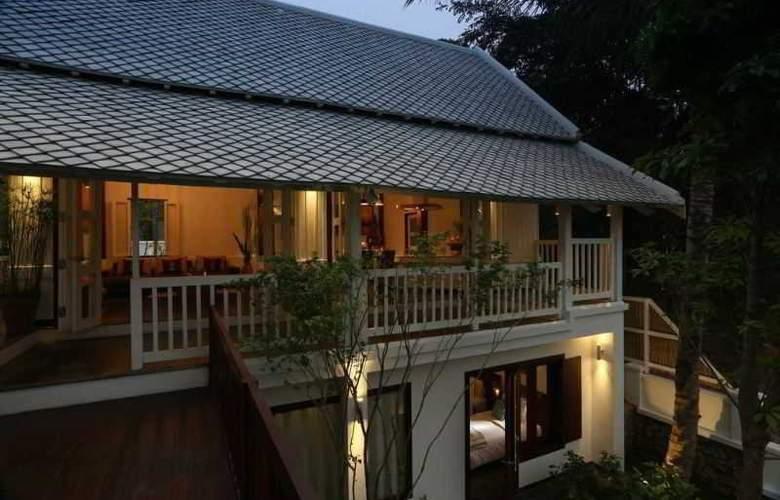Kiridara Villa Ban Visoun - Hotel - 0