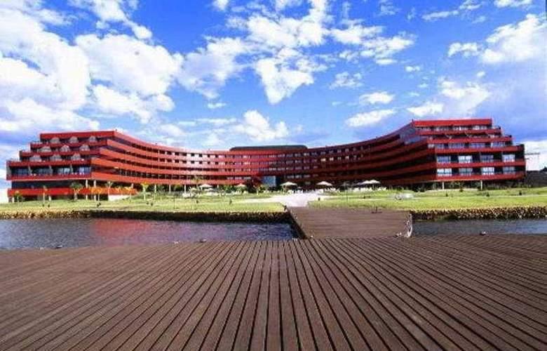 Royal Tulip Brasilia Alvorada - Hotel - 0