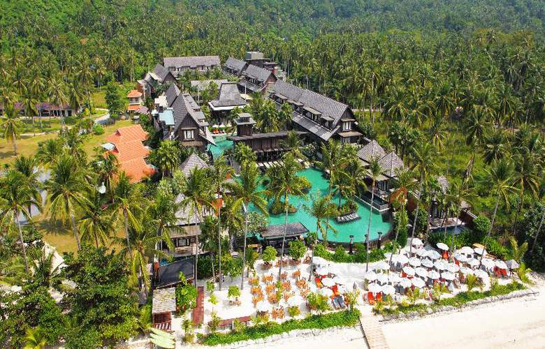Mai Samui Resort and Spa - Hotel - 18