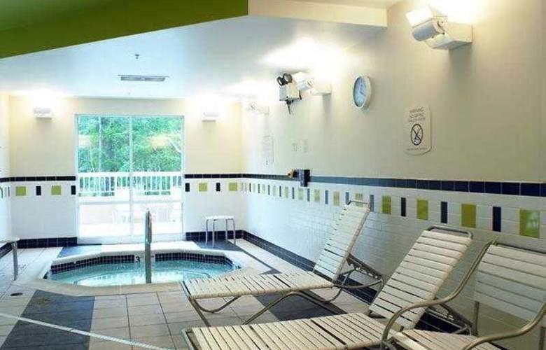 Fairfield Inn & Suites Millville Vineland - Hotel - 2