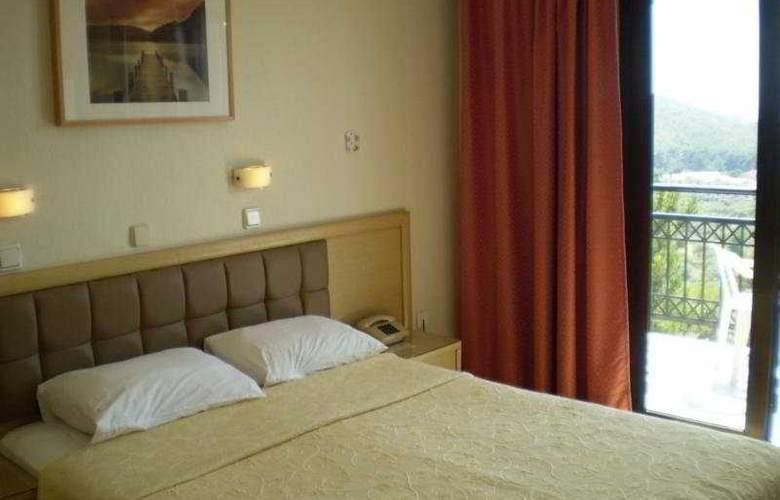 Hotel Villa Natassa - Room - 3