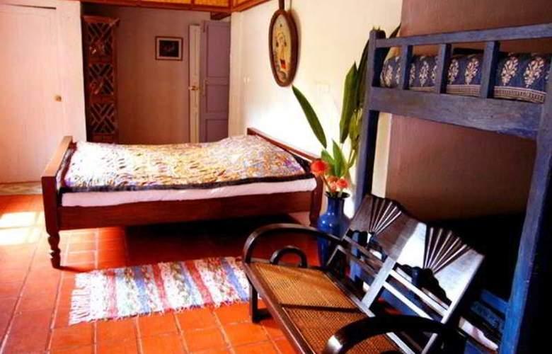 Bulun Buri Resort Chiang Mai - Room - 3