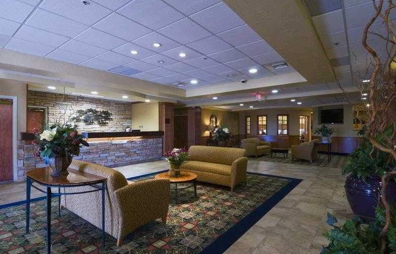 Best Western Plus Grant Creek Inn - Hotel - 0