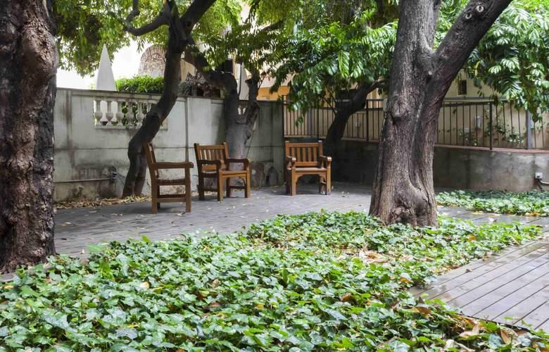 Petit Palace Boqueria Garden - General - 1
