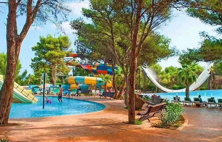 Azuline Marina Parc - Pool - 12
