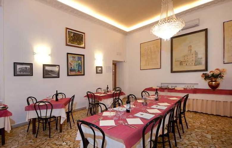 Albergo Nazionale - Restaurant - 14