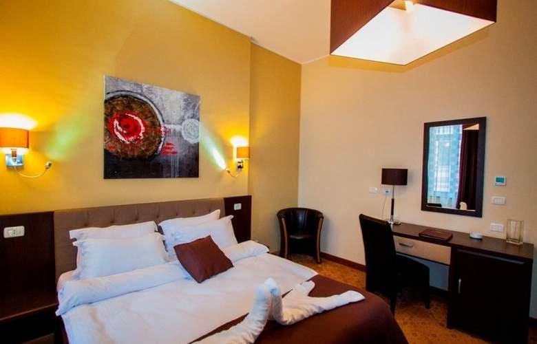 Reginetta 1 Hotel - Hotel - 4