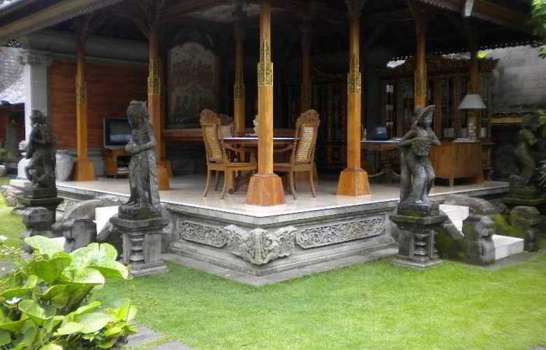 Taman Suci Suite villas - General - 1
