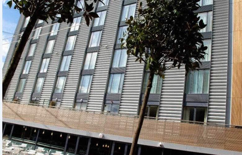 Bermondsey Square Hotel - Hotel - 0