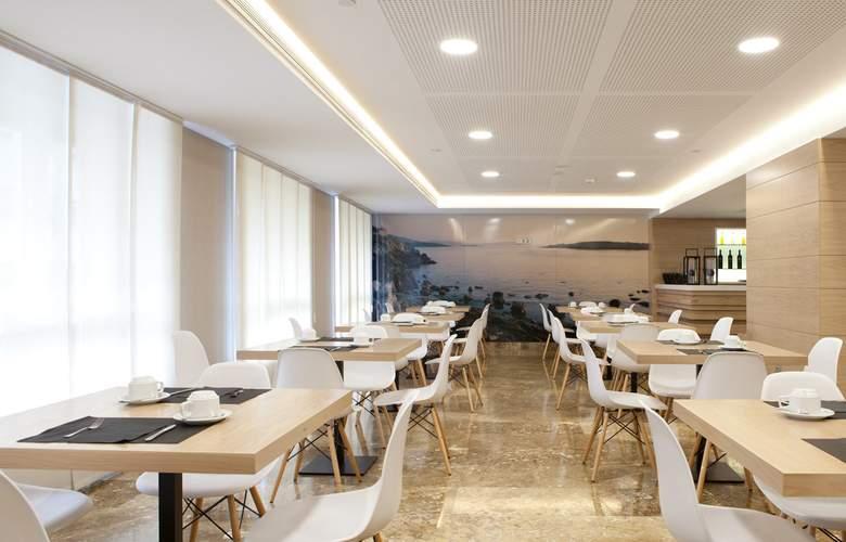 Gelmirez - Restaurant - 4