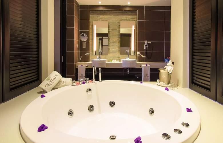 Maritim Crystals Beach Hotel - Room - 2