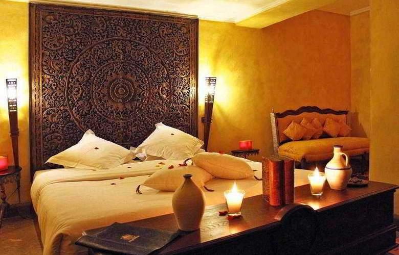 Riad Ayadina - Room - 29