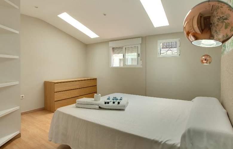 Suites You Zinc - Room - 12
