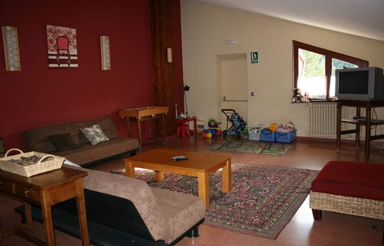 Hotel Restaurant Camp del Serrat - General - 7