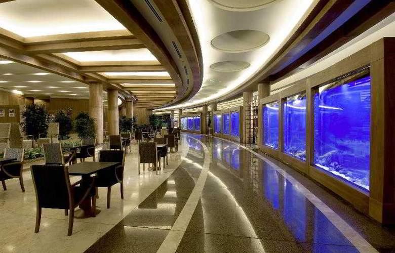 Gloria Serenity Resort - Bar - 24