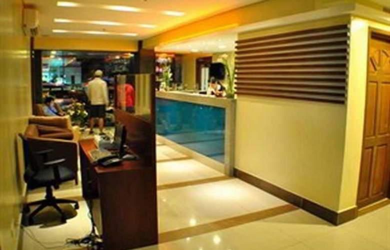 Fersal Hotel Quezon City - General - 1
