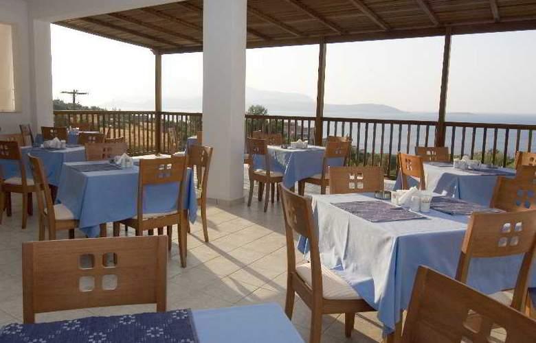Naftilos - Restaurant - 10