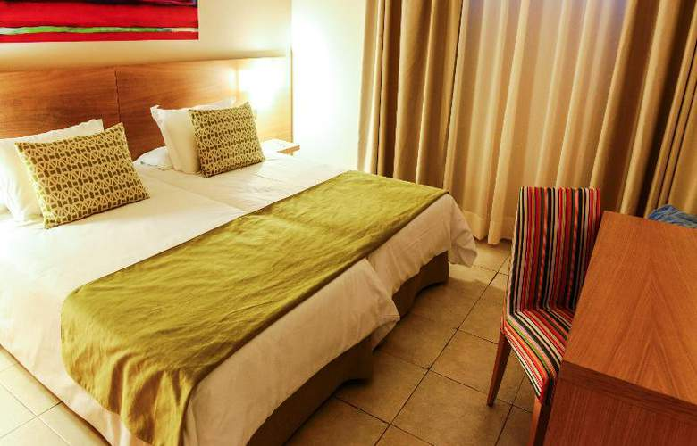 Morasol Suites - Room - 14