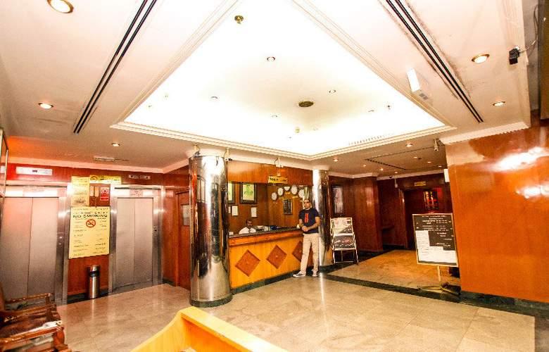 Royalton Hotel Dubai - General - 4