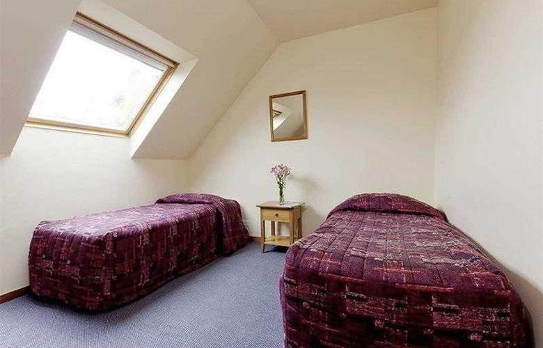 Best Western Clyde on Riccarton Motel - Hotel - 4