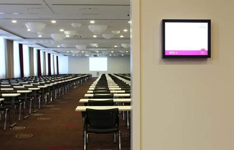 Mercure MOA Berlin - Conference - 22