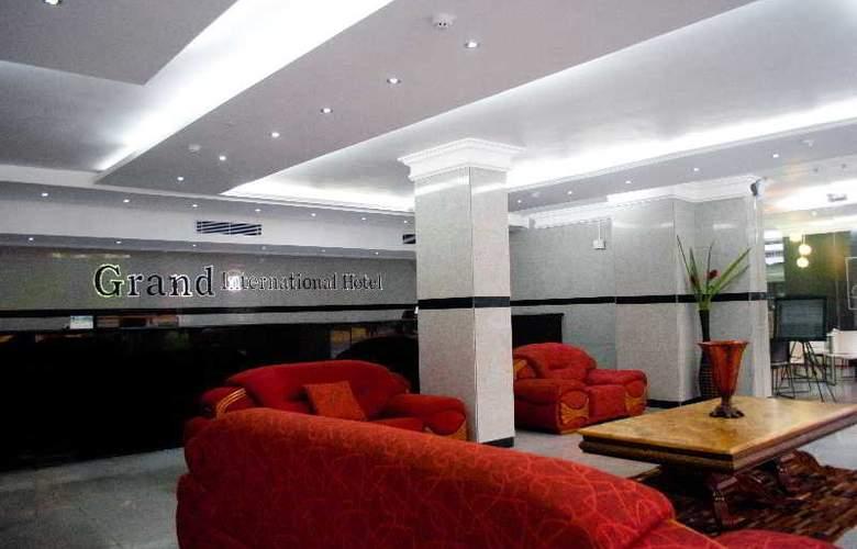 Grand International Hotel - General - 0