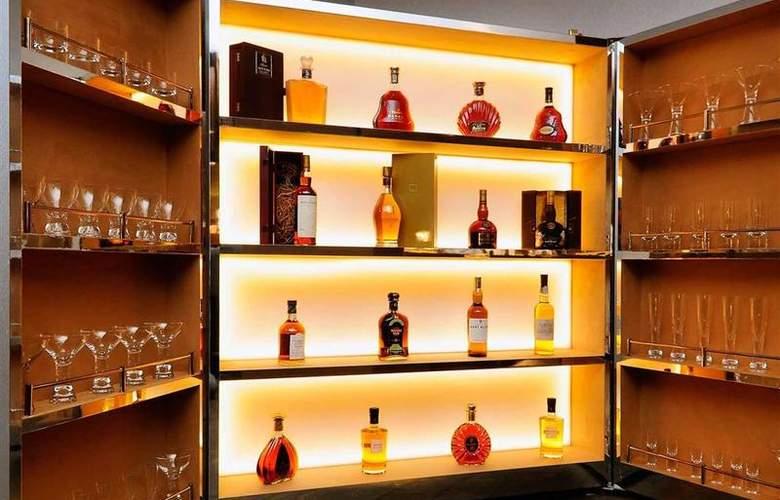 Pullman Eindhoven Cocagne - Bar - 79