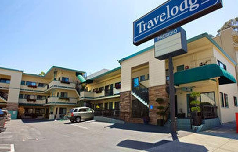 Travelodge at the Presidio San Francisco - General - 0