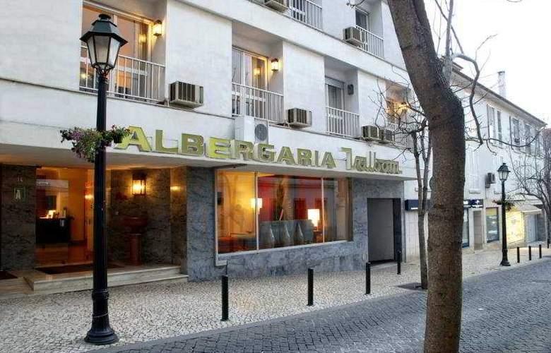 Albergaria Valbom - Hotel - 0