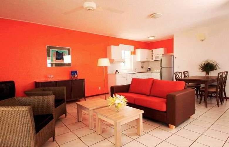 Livingstone Jan Thiel Resort - Room - 1