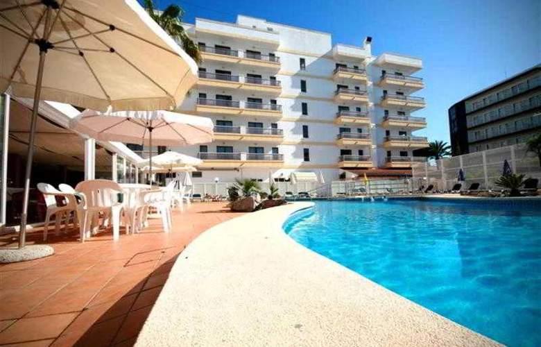 El Lago - Hotel - 6