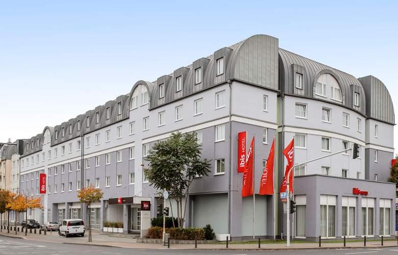 Ibis Mainz City - Hotel - 0