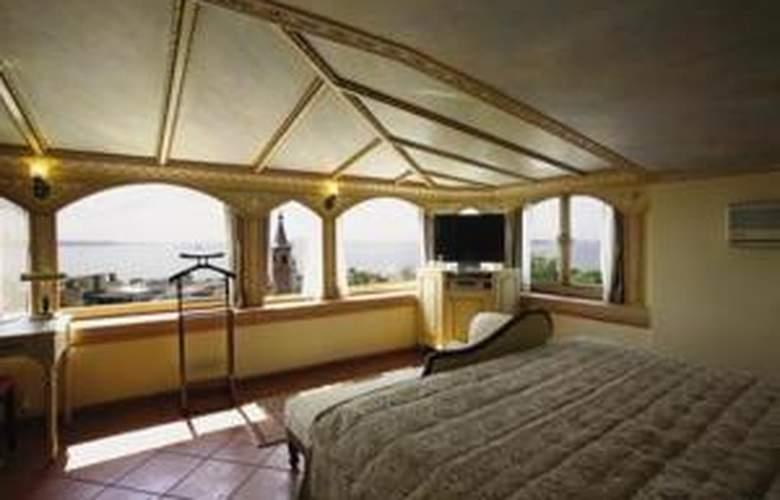 Hotel Sultanahmet Palace - Room - 15