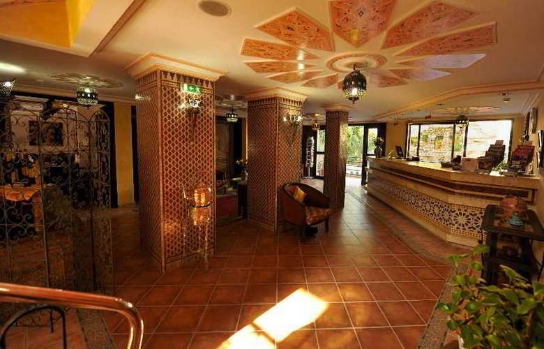 Atlantic Hotel Agadir - General - 2