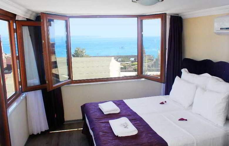 Spinel Hotel - Room - 17