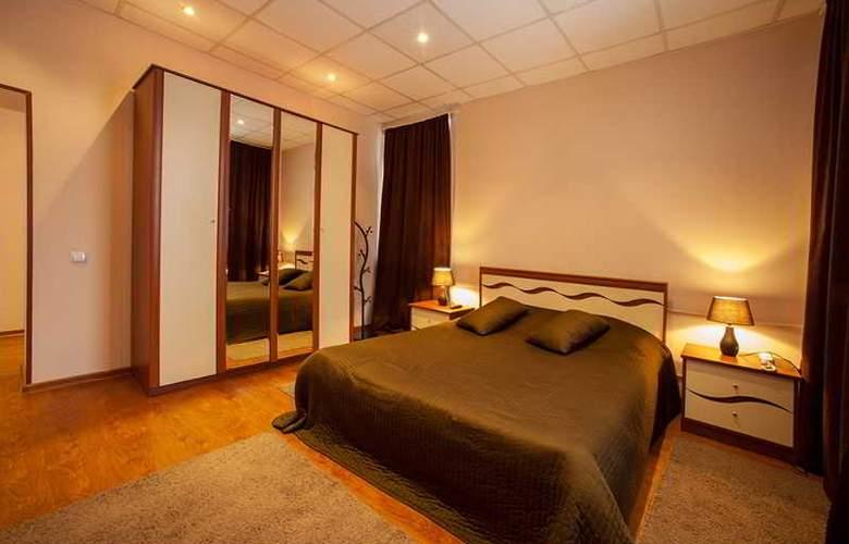 Edelweiss - Room - 19
