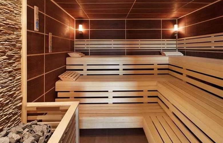 Best Western Premier Arosa Hotel - Hotel - 44