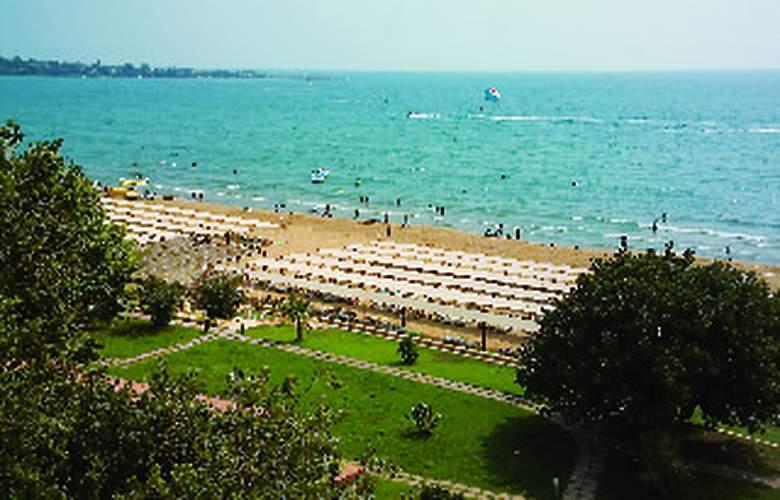 Horus Paradise Club Resort - Beach - 8