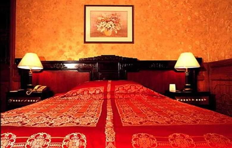 Jin Jiang Pacific - Room - 5