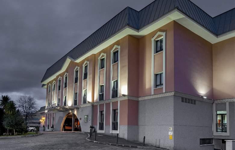 Sercotel AB Arganda - Hotel - 0