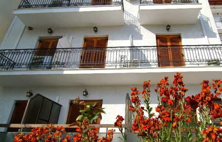 Orfeas Hotel - Hotel - 2