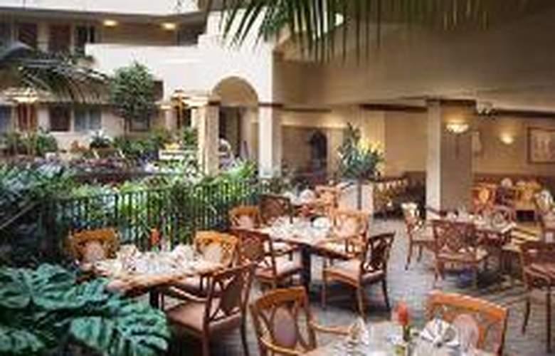 Embassy Suites Columbia - Greystone - Restaurant - 1