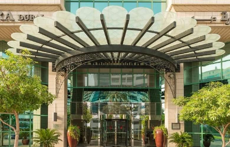 Coral Deira Dubai - Hotel - 7