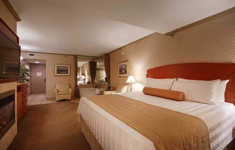 Best Western Port O'Call Hotel Calgary - Hotel - 27