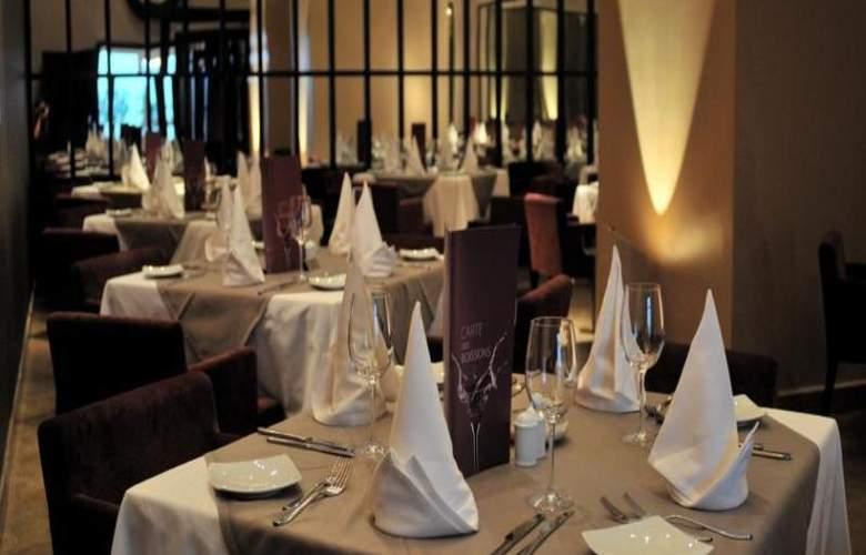 Golden Tulip Andalucia Golf Tangier - Restaurant - 39